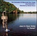 Jazz in Clear Water by Sea Breeze Vista