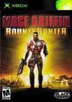 Mace Xbox Bounty Griffin Hunter - Mace Griffin Bounty Hunter - Xbox