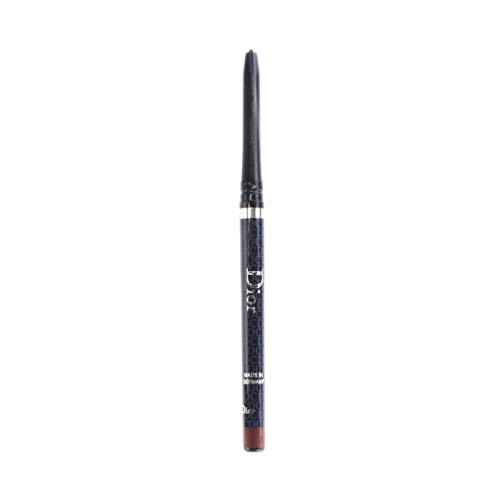 Christian Dior Dior Rouge Liner Automatic Long-wearing Lipliner - Cinnamon (#736) 0.04 Ounce (1.2g) Brush