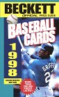 The Official Price Guide to Baseball Cards 1998, James Beckett, 0676600506