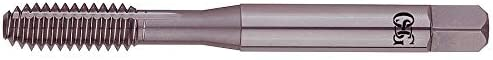 Cobalt 1400105708 TiCN Finish Osg Tap Thread Forming 4 40 Pitch Right Hand