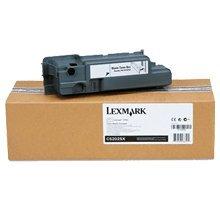 Ibm Waste Toner - ~Brand New Original LEXMARK / IBM C52025X Laser Toner Waste Container