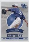 Austin Keen (Baseball Card) 2016 University of Kentucky Wildcats - [Base] #UK19