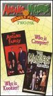 Addams vs. Munsters: Family Feud [VHS]