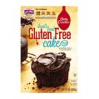 Betty Gluten Free Cake Mix Devil's Food 15 OZ (Pack of 18)