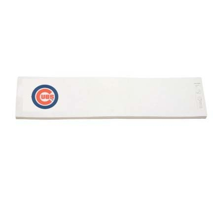 Chicago Cubs Licensed Official Size Pitching Rubber from Schutt by Schutt