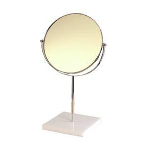 Round Counter Mirror