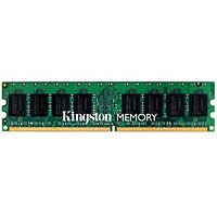 1GB (2x512MB) DDR2 400MHz ECC Registered CL3 DIMM Kit (Kit Rackmount D2)