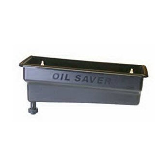 Oil Saver Bottle Drain - Black