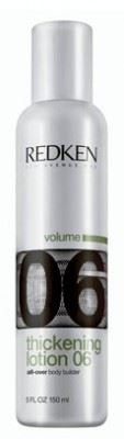 Redken Thickening Lotion 06 Body Builder, 5 fl oz