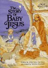 Story of Baby Jesus (Alice in Bibleland Storybooks)