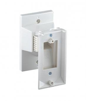 (Optex OPCA1W Optex Multi-Angle Bracket for CX-70M, LX-Series)