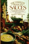 The Complete Book of Sauces, Williams, Sallie Y., 0026293919