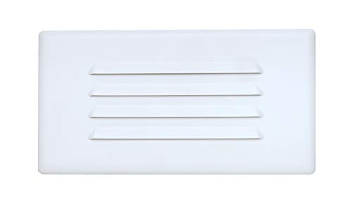 Louvered Step Light in US - 6