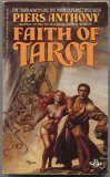 Faith of Tarot, Piers Anthony, 0425083780