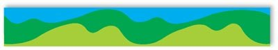Sidekick Decorative Strip - Sizzix Sizzlits Decorative Border Strips Abstract 38-9715