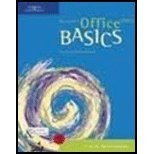 img - for Microsoft Office 2003 Basics book / textbook / text book