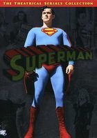 New Warner Studios Superman The Theatrical Serials Collection Television Box Sets Product Type Dvd