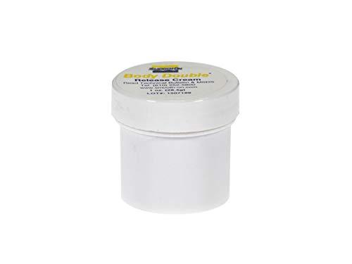 Body Double Release Cream - 1 oz. Jar