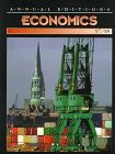 Annual Editions : Economics 97-98, Cole, Don, 0697372464