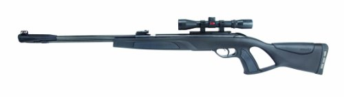 where are bsa air rifles made