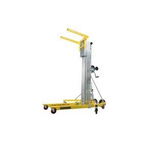 Sumner 2118 Series 18-Feet Contractor Lift
