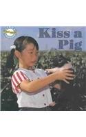 Kiss a Pig-Phonics Read Set 1 (Phonics Readers) Kiss Pig