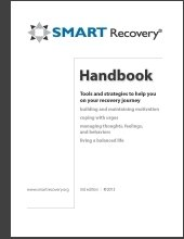 SMART Recovery 3rd Edition - Handbook Recovery