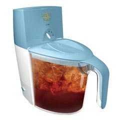 MR. Coffee TM-50P Ice Maker / Tea Maker 3 Quart, TM50P 3qt. by Mr. Coffee