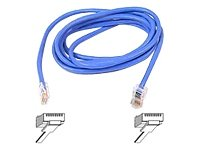 Belkin Cat-5e Patch Cable (Blue, 25 Feet) from Belkin Components