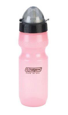 Nalgene ATB w/ Lid BPA-Free Bottle - 22oz Pink, 22oz