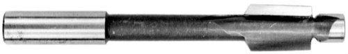 Drill America DEWCBRSOL4 DEWCBR Series Qualtech High-Speed Steel Machine Screw Solid Counterbore, 0.111'' Pilot, 2-5/8'' Length, 4 Screw