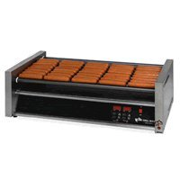 Star Mfg Grill-Max Elec 30-Hot Dog Duratec Roller Grill