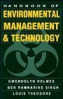 img - for Handbook of Environmental Management and Technology by Gwendolyn Holmes (1993-03-03) book / textbook / text book