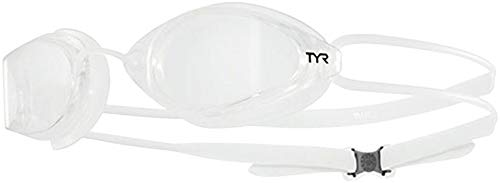 TYR Tracer X Racing Nano Goggle (Clear)