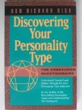 Discovering Your Personality Type, Don R. Riso, 0395611571