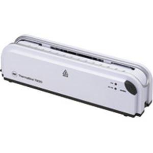 世界の 生活日用品 GBMTM30 (業務用5セット) 熱製本機 熱製本機 TM30 A4サイズ対応 GBMTM30 A4サイズ対応 B074MMD2DY, HAPTIC(ハプティック):b7e10382 --- a0267596.xsph.ru