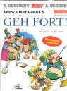 Asterix Mundart Hessisch VI: Geh fort!