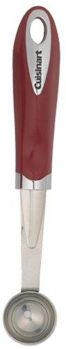 Cuisinart Melon Baller with ABS Handle, Red