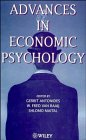 img - for Advances in Economic Psychology book / textbook / text book