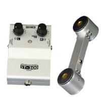 コンクリートマイク/フラットデュアルマイク採用ステレオコンクリートマイク/水道管検査騒音被害に【ST-300】 B00BWH4X7G