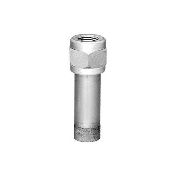 2202197 - CRL 3/16'' Starlite Metal Matrix Bond Diamond Core Drill by C.R. Laurence