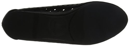 Madeline Womens Sutton Slip-On Loafer Black ZujfpGKO