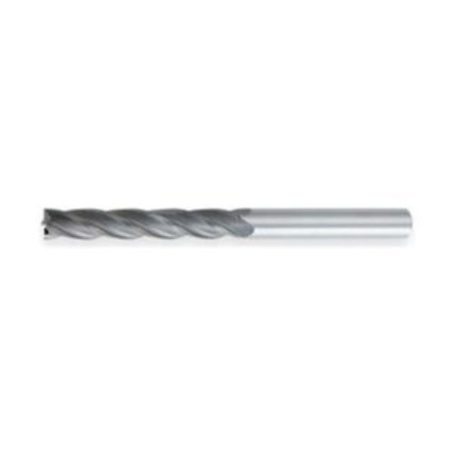 End Mill, Carbide, TiAlN, 3/4, 4 FL, Sq End by Osg