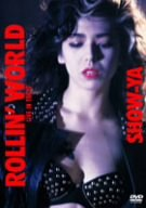 ROLLIN' WORLD-LIVE IN TOKYO- [DVD] B000AA7ESG