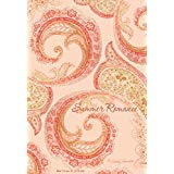 Fresh Scents Scented Sachets - Summer Romance, Lot of 6