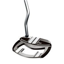 Odyssey Golf White Ice Progressive Putter – White Ice Mini T – 34 Inch – Right Hand, Outdoor Stuffs