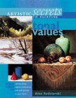 Artistic Secrets to Painting Tonal Values, Alex Kedzierski, 0891349251