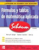 Descargar Libro Formulas Y Tablas De Matematica Aplicada -schaum- Spiegel