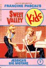 Jessica's Big Mistake (Sweet Valley Kids, No. (Sweet Valley Kids)